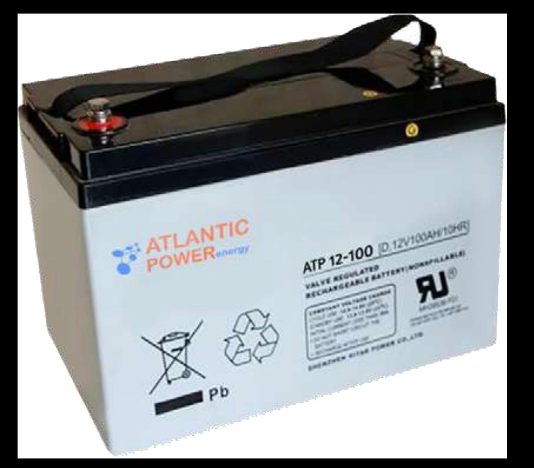 BateriaATP12-100